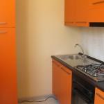 Appartamento Rosa: Cucina