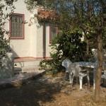 Appartamento Rosa: Giardino mediterraneo