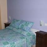 Violet Apartment: Bedroom